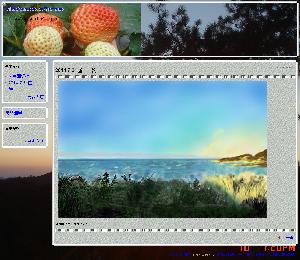 2014-7-31画——海
